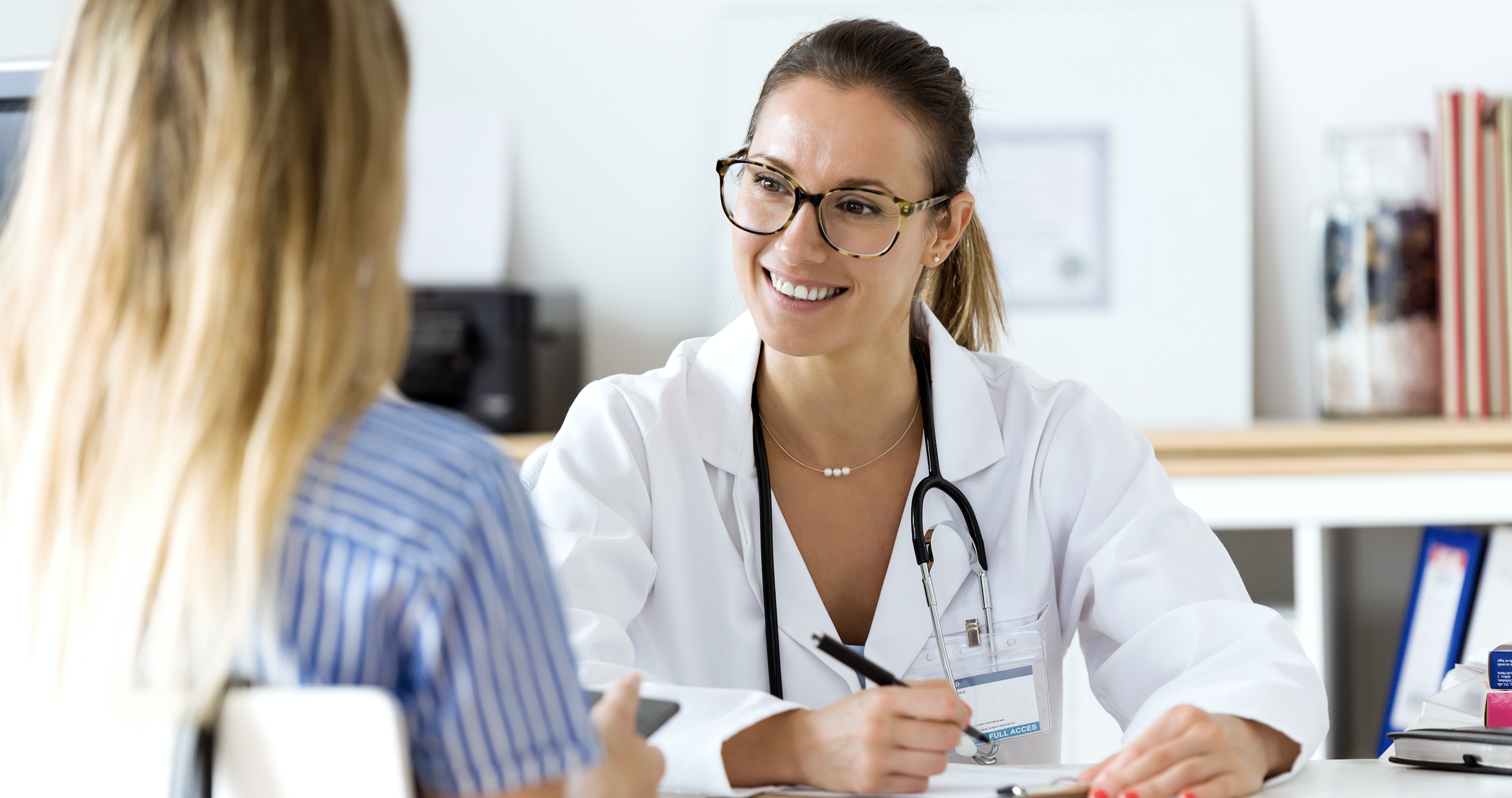 Médecin étranger en france